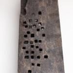 Untitled 2 - Stoneware - 93 x 39 x 11