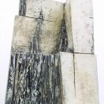 Untitled 5 Stoneware 50x34x13